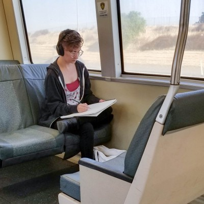 drawing on bart 01
