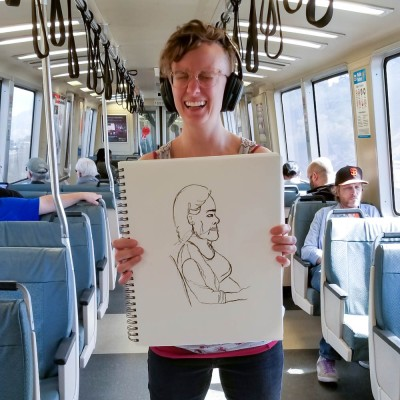 drawing on bart 02